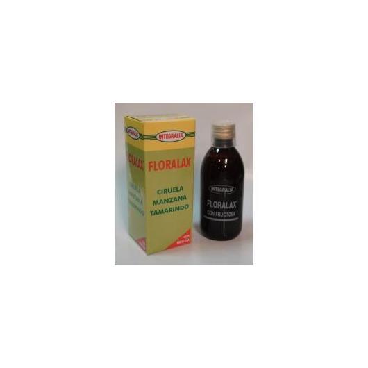 Floralax Jarabe S/A Integralia, 250 ml