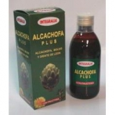Xarope Alcachofra Plus Integralia, 250 ml