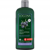 Logona juniper anti-dandruff shampoo 250ml