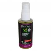 Olio per capelli con Inchi Inchi Logona, 75 ml
