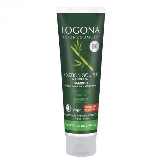 Gomina Capilar Logona, 50 ml