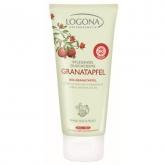 Crema ducha reafirmante Granada & Q10 Logona, 200 ml