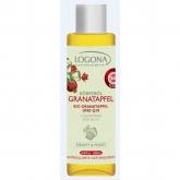 Óleo corporal reafirmante Granada & Q10 Logona, 100 ml