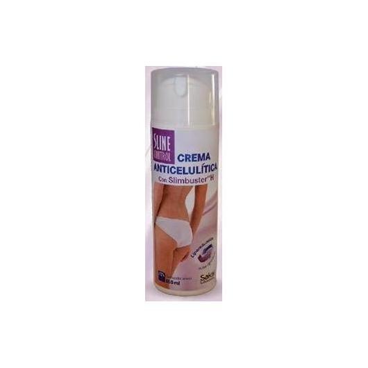 Sline Control crema anticelulítica Sakai, 150 ml
