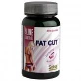 Sline Control Fat Cut Sakai, 60 cápsulas