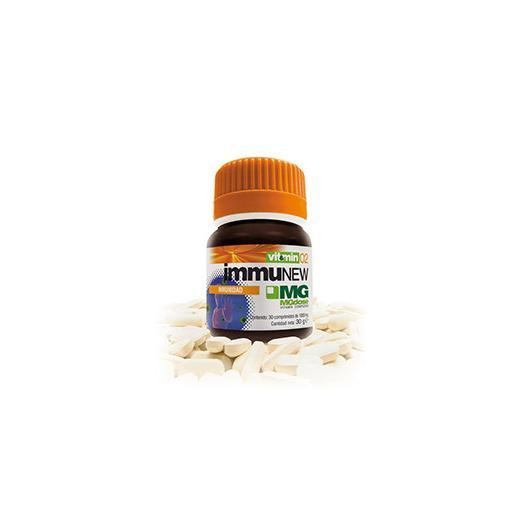 Immunew MGdoe, 30 comprimidos