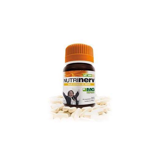 Nutrinerv MGdose, 30 comprimidos