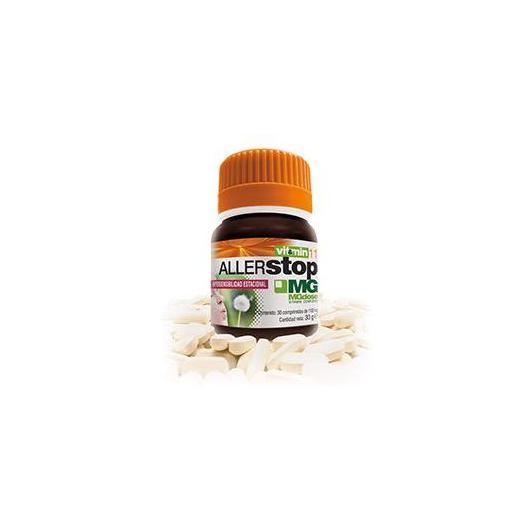 Allerstop Mgdose, 30 comprimidos