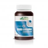 Brain Complex Mgdose, 60 comprimidos