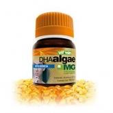 MGdose DHA Algae 30 tablets