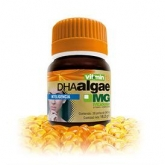 DHA Algae MGdose, 30 compresse