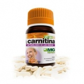 L-Carnitina Mgdose, 60 comprimidos