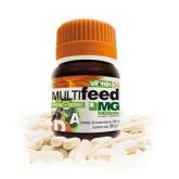 Multifeed MGdose, 30 comprimidos