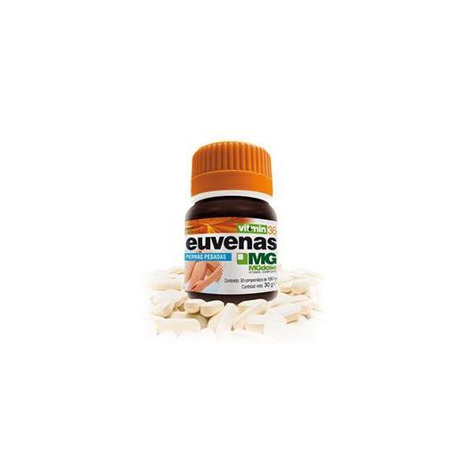 Euvenas Mgdose, 30 comprimidos