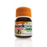 Black Cohosh MGdose, 30 compresse
