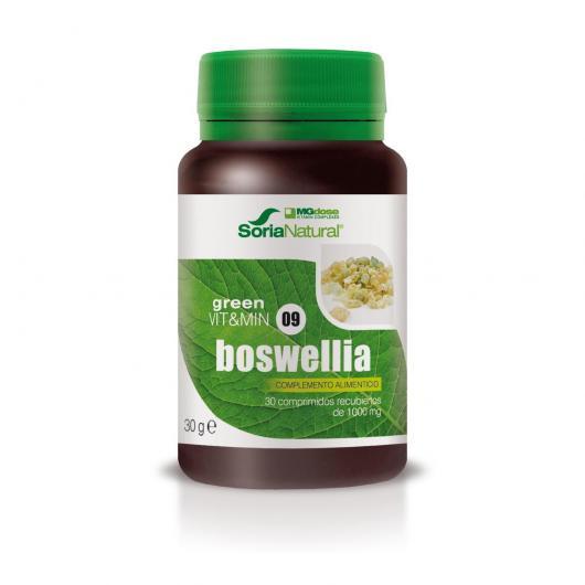 Boswelia Mgdose, 30 compresse