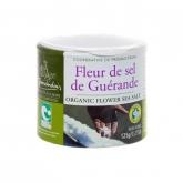 Flor de sal de Guérande