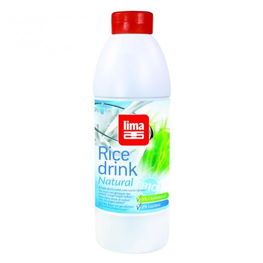 Bevanda di riso naturale, 1L