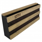 Jardin vertical pared L