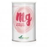Carbonato de Magnesio Soria Natural, 150 g