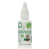 Steviat Goccie Soria Natural, 30 ml