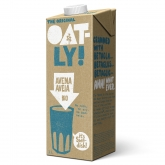 Boisson à l'avoine ORIGINAL OATLY BIO, 1 L