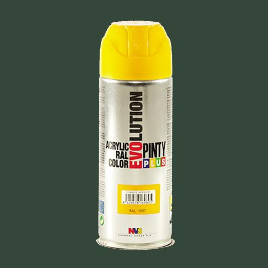 Pittura Spray Evolution Verde Scuro, 400 ml