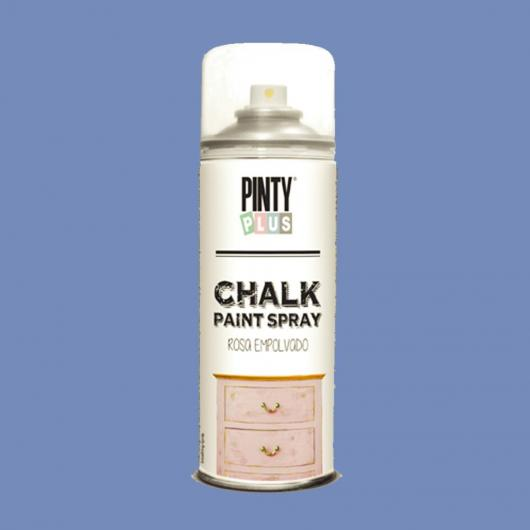Pittura Spray Chalk Blu Titanio, 400 ml
