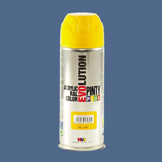 Pintura en Spray Evolution Azul Marino, 400 ml