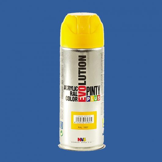 Pintura en Spray Evolution Azul Marengo, 400 ml