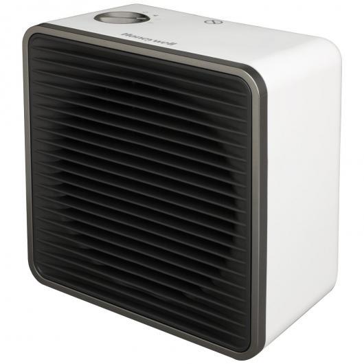 Calefactor rápido con ventilador Honeywell HZ110 E 25m2 62m3