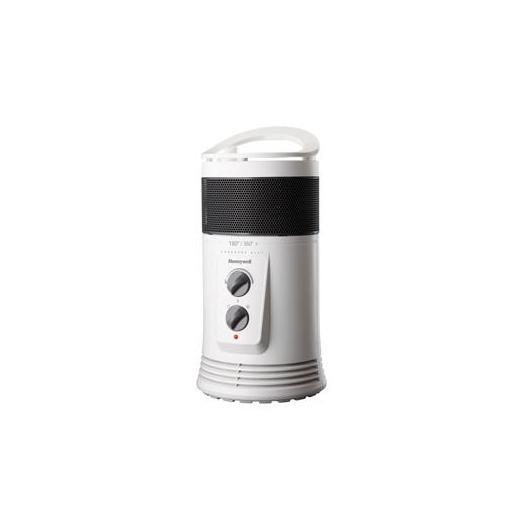 Calefactor cerámico envolvente Honeywell HZ425 E 20m2 360º