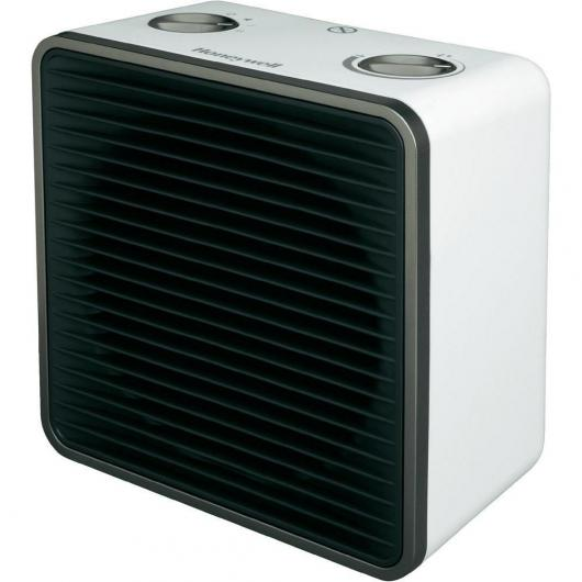 Calefactor rápido con ventilador Honeywell HZ220 E 25m2 62m3