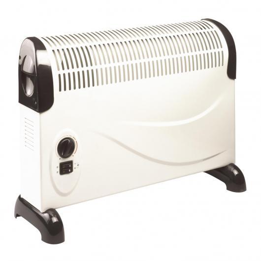 Radiatore elettrico Duracraft CZ-700 E 24m2 60m3