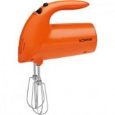 Frullatore a Mano HM 350 Bomann, Arancio