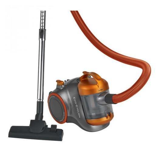 Aspirapolvere senza borsa  BS 1293 Clatronic, arancione