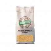 ARROZ BASMATI INTEGRAL BIOCOP, 500 G