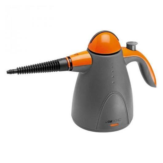 Limpiador al Vapor DR 3535 Clatronic