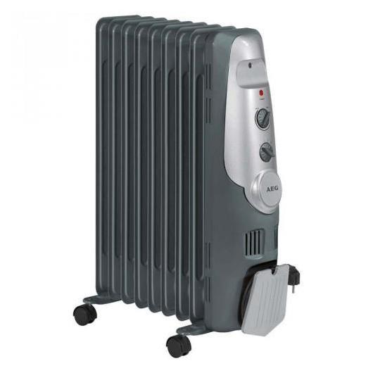 Radiador eléctrico RA 5521 AEG