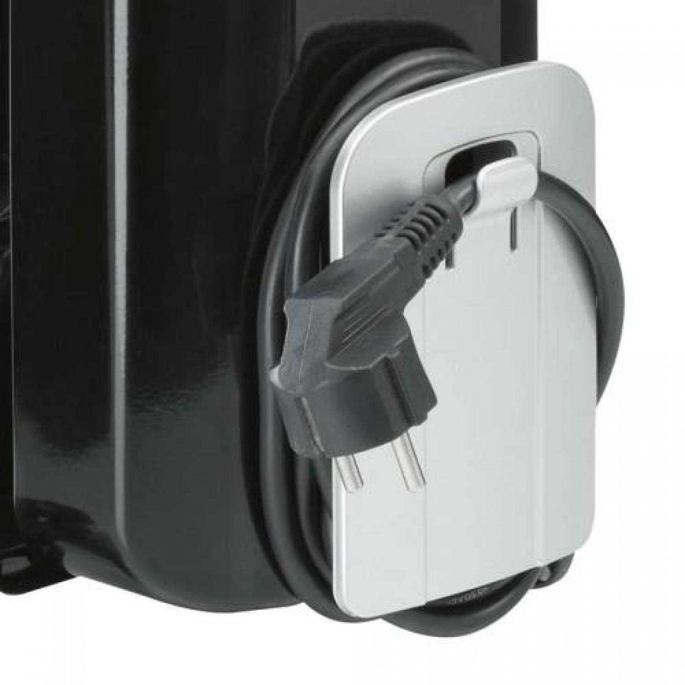 Einhell th vc 1318 aspirador con filtro integrado radiador - Aspiradores de ceniza ...