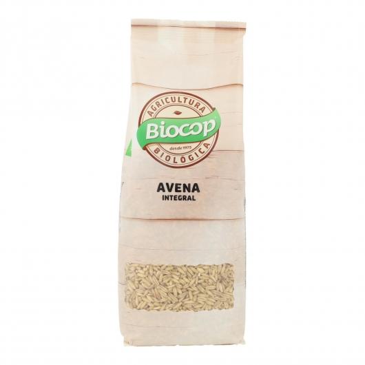Avoine complète pelée BIOCOP, 500 g
