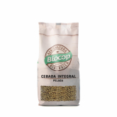 Biocop peeled wholegrain barley 500g