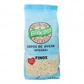 Flocons d'avoine complet fins BIOCOP, 500 g