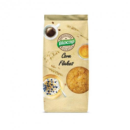 Corn Flakes dolci Biocop, 180g