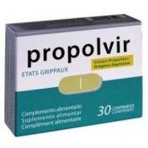 Propolvir Bioserum, 30 capsule