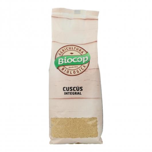 CUSCUS INTEGRAL BIOCOP, 500 G