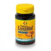 Reishi ( Micelio ) 400 Mg Nature Essential, 50 Cápsulas