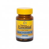 Magnésio (Quelato) 300 mg Nature Essentials., 50 cápsulas