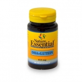 Dha + Luteina 615 Mg Nature Essential, 50 Perle
