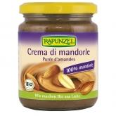 Crema de Almendra Rapunzel, 250 g